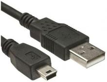 1 Meter MINI-USB kabel