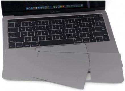 MacBook Pro 15 Skydd för styrplattan och hanlederna