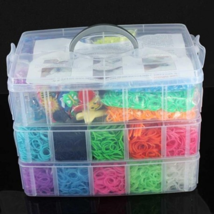 Loom Bands 15000 Box