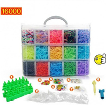 Loom Bands 16000 Box