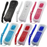 Wii / Wii U Remote / Handkontroll Svart / Black