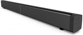 40W TV Soundbar inbyggd subwoofer Bluetooth Digital optisk