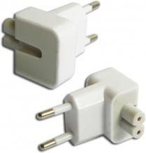 EU Plug för Apple Mac Adapter Generisk