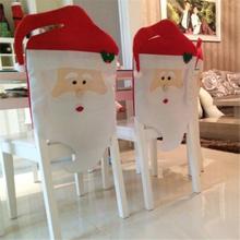 Tomte Stolsrygg - Jul dekoration 4st
