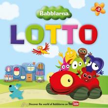 BABBLARNA Lotto