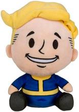 Fallout Plush Figur Vault Boy 20cm