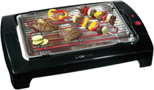 Clatronic BQ 2977 Bord Elektrisk grill Svart