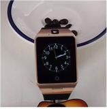 Apro MobilKlocka Guld / Svart 8GB Rom