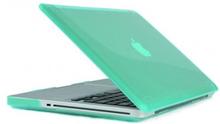 "ENKAY Skal Till MacBook Pro 13.3"" Retina Grön A1425"