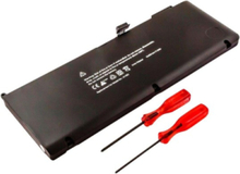 Battery - laptop battery - 77.5 Wh