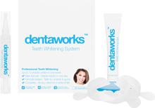 Dentaworks Plus med Tandblegningspen