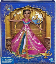 Hasbro Disney Aladdin, Docka - Glamorös Jasmin 29cm