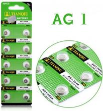 AlkaliskKnappcellbatteri SR60 / V364 / AG 1 Storpack