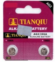 AlkaliskKnappcellbatteri SR59 / V396 / V397 / AG 2