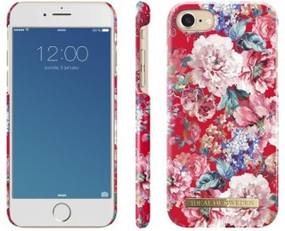 iDeal Of Sweden Fashion Case iPhone 6/6S/7/8 Statement Florals iPhone 6/6S/7/8