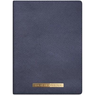 iDeal Of Sweden Passport Cover Navy 10 cm x 14 cm