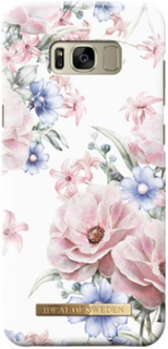 iDeal Of Sweden Samsung Galaxy S8 Plus - Floral Romance - iDeal Of Sweden