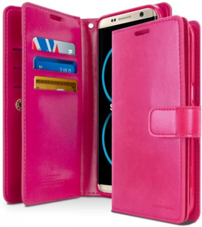 Mercury Goospery Mansoor Samsung Galaxy S8 Plus - Rose