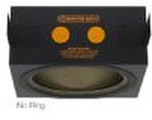 CMBOX-R backbox för takhögtalare