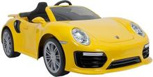 Injusa - Porsche 911 Turbo S 6V Elbil