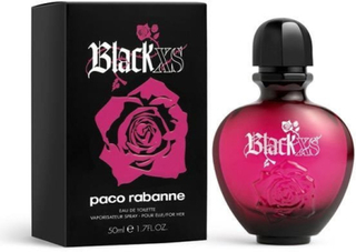 Paco Rabanne Black Xs For Her EdT 50ml