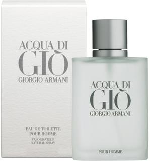 Giorgio Armani Acqua di Gio Pour Homme EdT 100ml