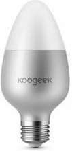 Koogeek Wi-Fi Smart LED lyspærer med HomeKit, Alexa og Google Home (LB1)