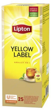 Lipton Lipton Yellow Label tee, 25 pss
