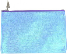 Rimmel Make Up Bag Turquoise Shimmer 1 stk