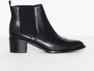 Bianco Biacarol Heel