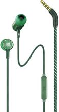 JBL Live 100 In-Ear-Kopfhörer - Grün