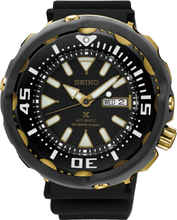 Seiko Prospex Diver Automatic Uhr SRPA82K1 - Schwarz