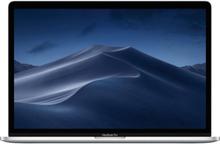 Apple Macbook Pro (2019) mit Touch Bar 15 2.6GHz I7 256GB MV922 - Silber (US-Tastatur)