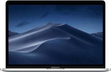 Apple Macbook Pro (2019) mit Touch Bar 13 2.4GHz I5 512GB MV9A2 - Silber (US-Tastatur)