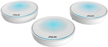 ASUS Lyra MAP-AC2200 Router 3-pack