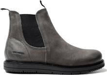 Ten Points Boots Carina Darkgrey