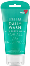 RFSU Daily Wash Intim Transparent