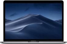 Apple Macbook Pro (2019) mit Touch Bar 13 2.4GHz I5 512GB MV972 - Spacegrau (US-Tastatur)