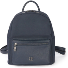 Ryggsäck från Basler blå