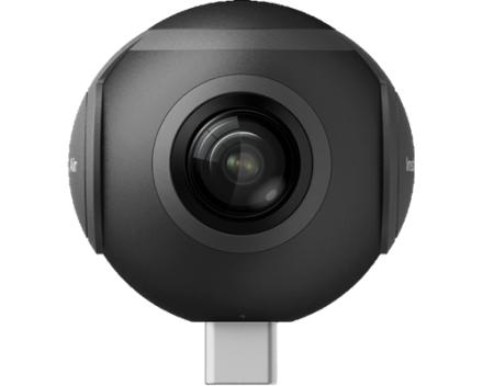 Insta360 Air 3D Micro USB (471505)