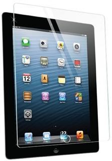 iPad 2/3/4 Beskyttelsesfilm (Klar)