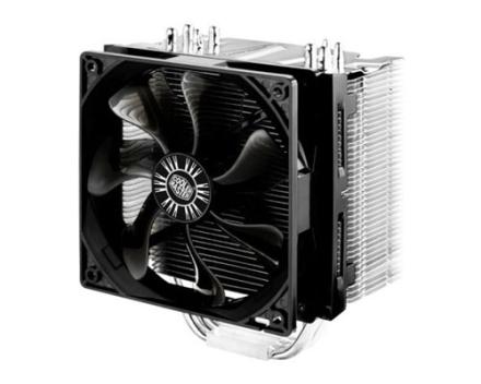 Cooler Master Hyper 412S processor-køler (RR-H412-13FK-R1)