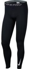 Nike Pro Tights Warm - Sort/Hvit