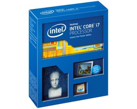 Intel Core i7 4820K 3.7GHz LGA2011 Socket (BX80633I74820K)