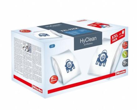 Miele HyClean 3D GN. 10 stk. på lager