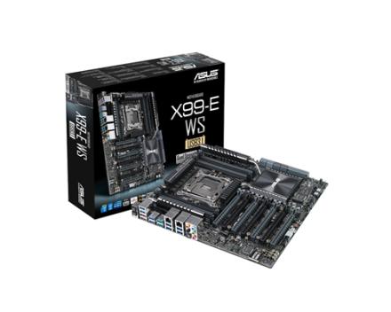 ASUS X99-E WS/USB 3.1 (X99-E WS/USB 3.1)