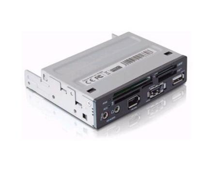 Delock USB 2.0 CardReader All in 1 (91669)