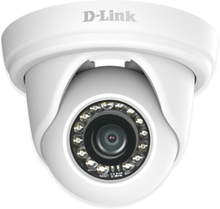 D-link Dcs-4802e Vigilance Mini Dome Camera