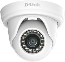 D-link Dcs-4802e Vigilance Mini Dome Camera