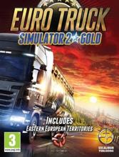 Euro Truck Simulator 2 - Gold Edition